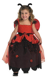 Bugz Lil Love Ladybug 1t To 2t