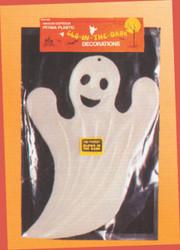 Ghost 18in Glow Plastic