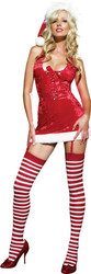 Missy Claus Sm Medium