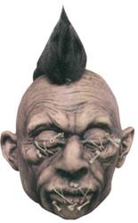 Shrunken Head A 3