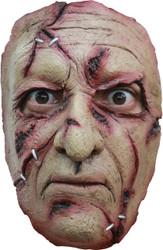 Serial Killer 28 Latex Face
