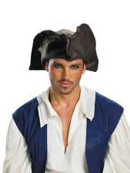 Jack Sparrow Pirate Hat Adult