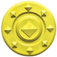 Shield Roman Gold