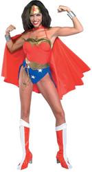 Wonder Woman Large Adult 14-16