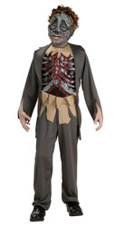 Corpse Child Costume Large