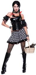 Wicked Oz Mistress Dorothy Sm