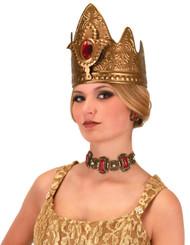 Queen Crown Adult