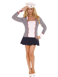Sailor Large Size 10-14
