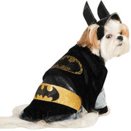 Pet Costume Batman Medium - RU887841LG