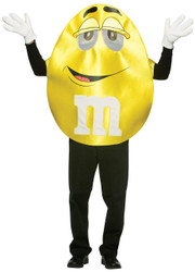 M&m's Yellow Deluxe
