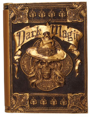 Dark Magic Book Anim Prop