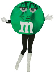 M&m's Green Deluxe