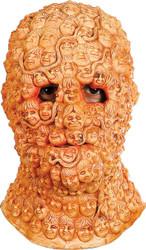 Willies Retro Latex Mask