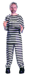 Jailbird Child Medium