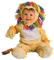 Fearless Lil Lion Newborn 6-12