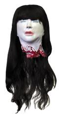 Vampire Bride Head