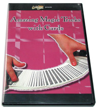Dvd Magic Tricks With Cards