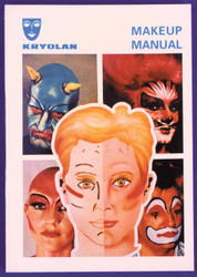 Kryolan Make Up Manual