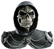 Dark Reaper Mask & Shoulders