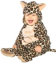 Anne Geddes Baby Leopard 12-18