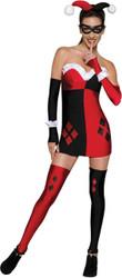Harley Quinn Adult Medium