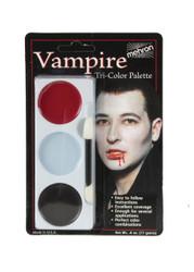 Tri Color Palette Vampire