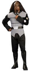 Klingon Deluxe Costume Xl