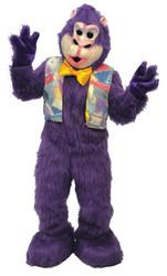 Zoobies Bubba Ape