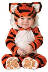 Tiger Tot Toddler 12-18 Mos