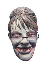 Sarah Rogue Zombie Mask