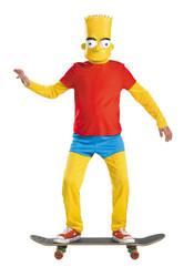 Bart Simpson Deluxe 7-8