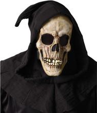Shroud Skull Mask Open Mouth