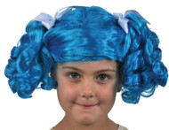 Lalaloopsy Fluff N Stuff Wig