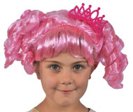 Lalaloopsy Jewel Sparkles Wig
