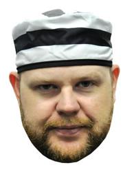 Convict Hat