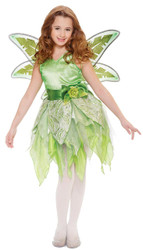 Tinker Fairy Dlx Ch Md 8-10