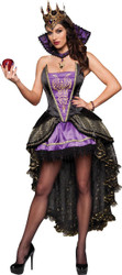 Evil Queen Adult Large