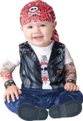 Born To Be Wild Toddler 12-18