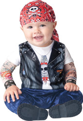 Born To Be Wild Toddler 18-2t
