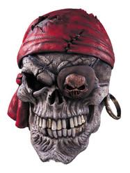 Skull Pirate Mask