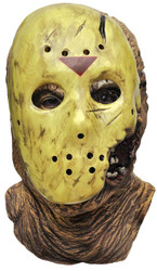 Jason Deluxe Adult Mask