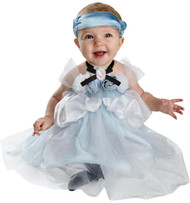 Cinderella Infant 6-12 Months