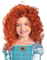 Brave-merida Child Wig