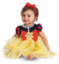 Snow White Infant 6-12 Months