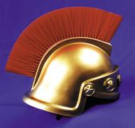 Spartan Helmet Gold Only