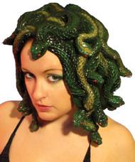 Medusa Latex Wig