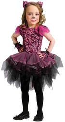 Ballerina Leopard Tdlr 24m-2t