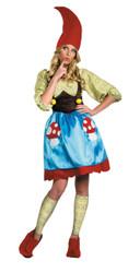Ms. Gnome 8-10