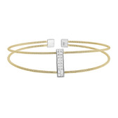 Flexible Cuff Bracelet