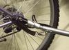Bike Attachment With Arm